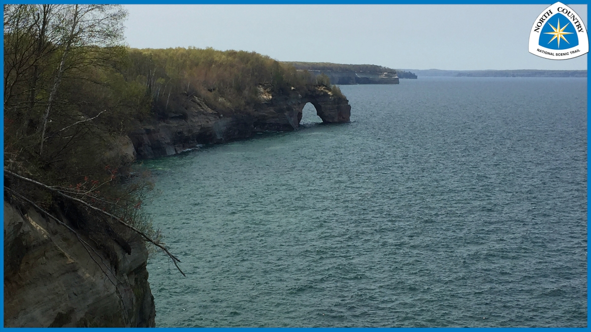 Pictured Rocks National Lakeshore – Day 5